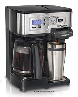 Hamilton Beach Coffee Maker Pot