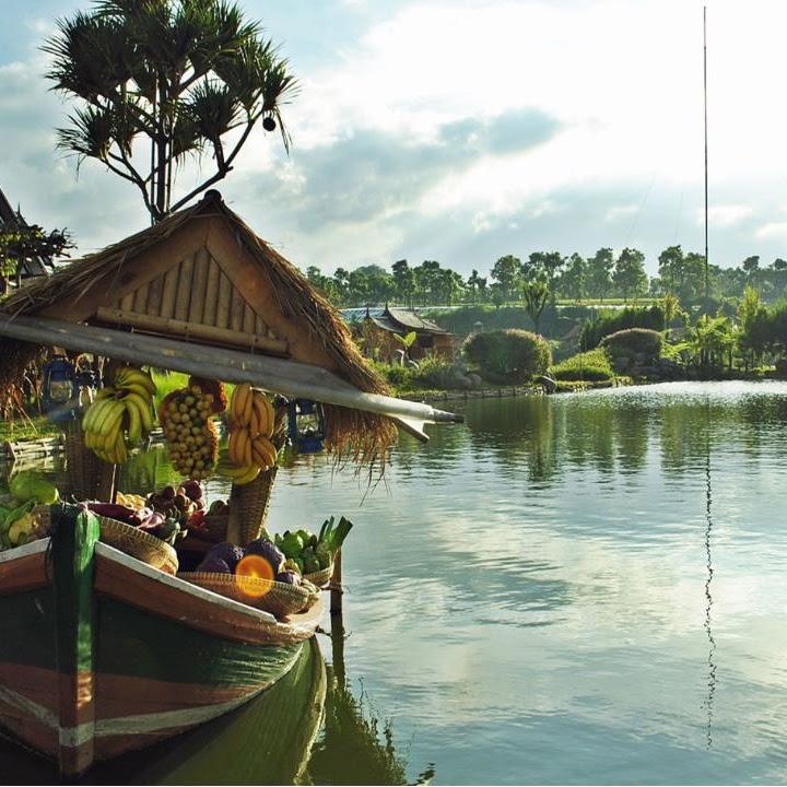 Berbagai Pilihan Vila untuk Liburan di Lembang Bandung
