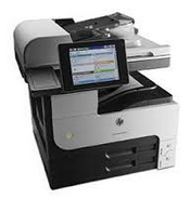 HP LaserJet Enterprise 700-M725DN Driver Download