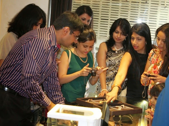 Kama Jewellery Experience Centre Review