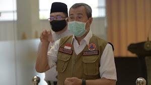 PSBM akan Diberlakukan di Tiga Kecamatan Kabupaten Kampar