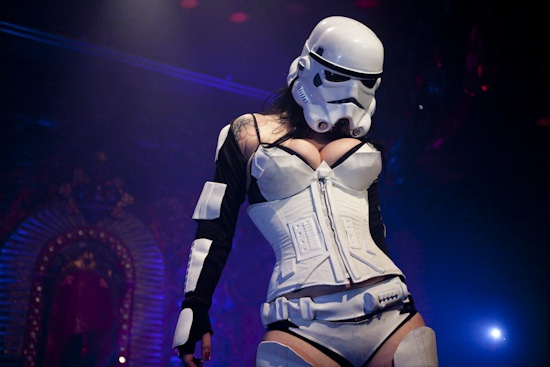 Star Wars The Clone Wars Sexy 22