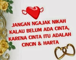 Pantun Cinta Romantis Untuk Pacar