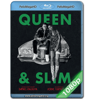 QUEEN & SLIM (2019) 1080P HD MKV ESPAÑOL LATINO