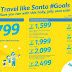 Cebu Pacific Seat Sale Promo 2017