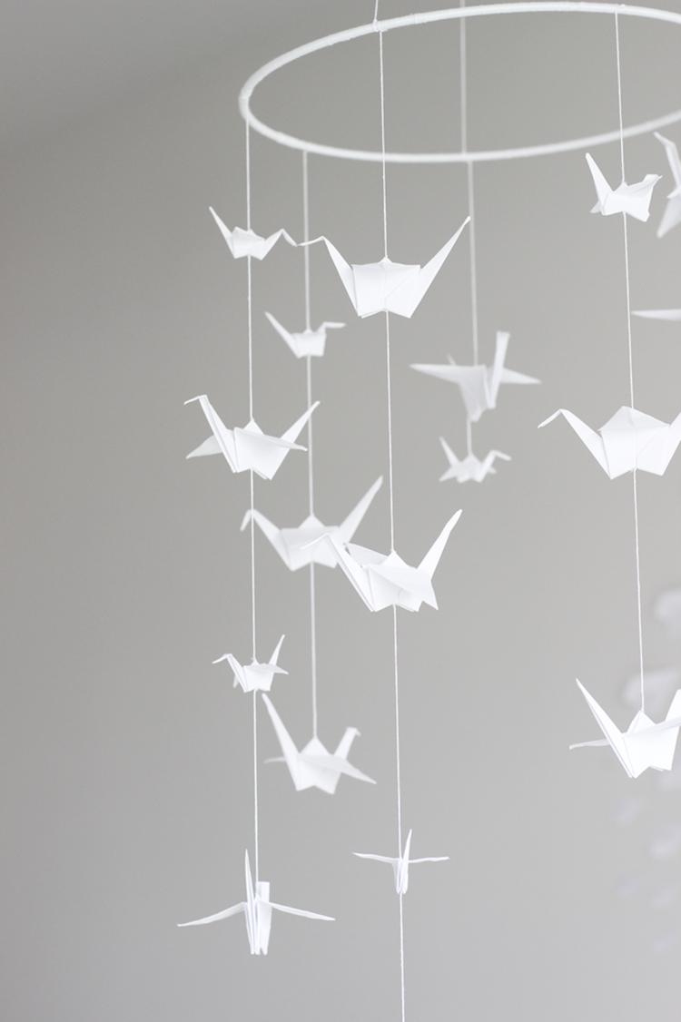 DIY Monday # Origami - Ohoh Blog
