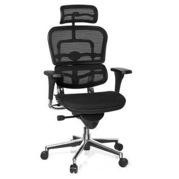 Design bureaustoel ergonomisch HJH Office