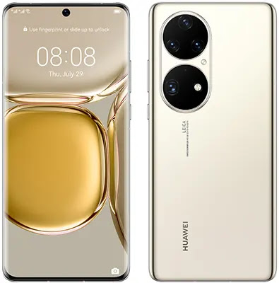 Huawei P50 Pro Specifications