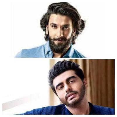 रणवीर संग 'Hera Feri' करना चाहते हैं Arjun kpoor