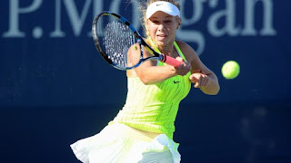 Anisimova posts first top-level victory in Indian wells