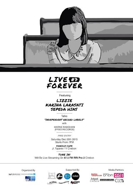 live forever 7