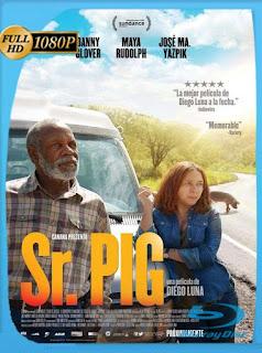 Sr. Pig (2016)HD [1080p] Latino [GoogleDrive] SilvestreHD