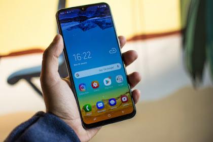 Cara Screenshot Samsung Galaxy M20 dengan 8 Metode Mudah