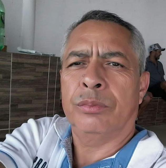 Músico da extinta Banda Ello de Jacobina, morre vítima de Coronavírus em Petrolina
