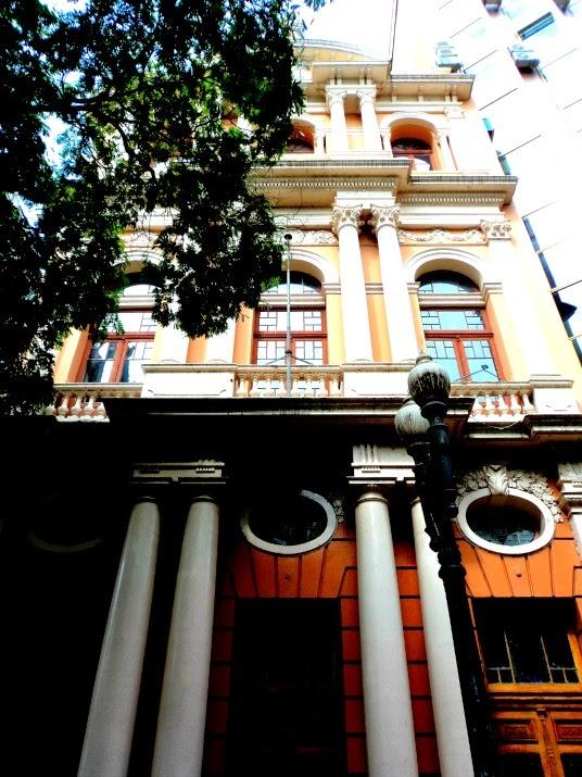 Museu de Comunicação Social Hipólito José da Costa, Porto Alegre