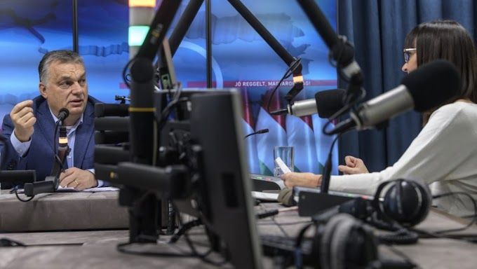 Orbán Viktor: A következő hat hét döntő lesz