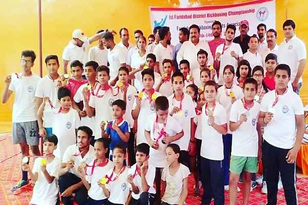 faridabad-kickboxing-association-result-modern-martial-art-academy