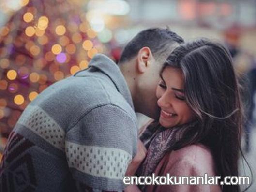 Süper Bir Sevgili Olmanın Kuralları