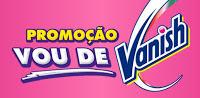 Participar Promoção Vou de Vanish 2016 Giassi Supermercados