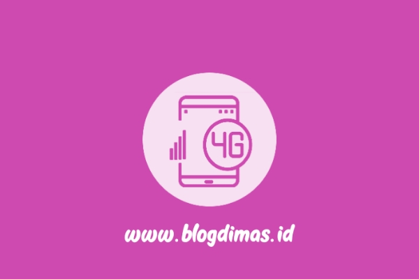 Cara Mengecek Kuota Smartfren Unlimited 4G