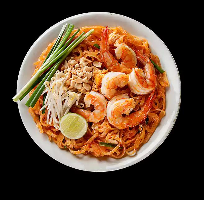 Food Udang