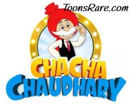 Chacha Chaudhary Season 1 in Hindi Episodes Download