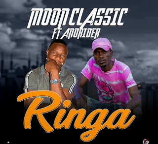 AUDIO | Mon Ft  Anorider - Linga | Download mp3