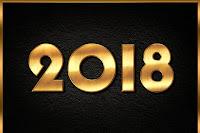 Gambar Tahun Baru 2018 - 32