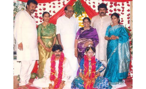 Power Star Pawan Kalyan Unseen Rare Photos