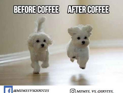 After Coffee