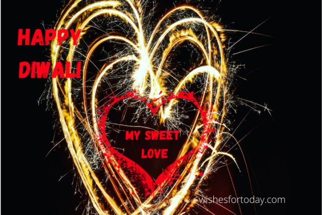 Happy Diwali Pictures for Sweet Love