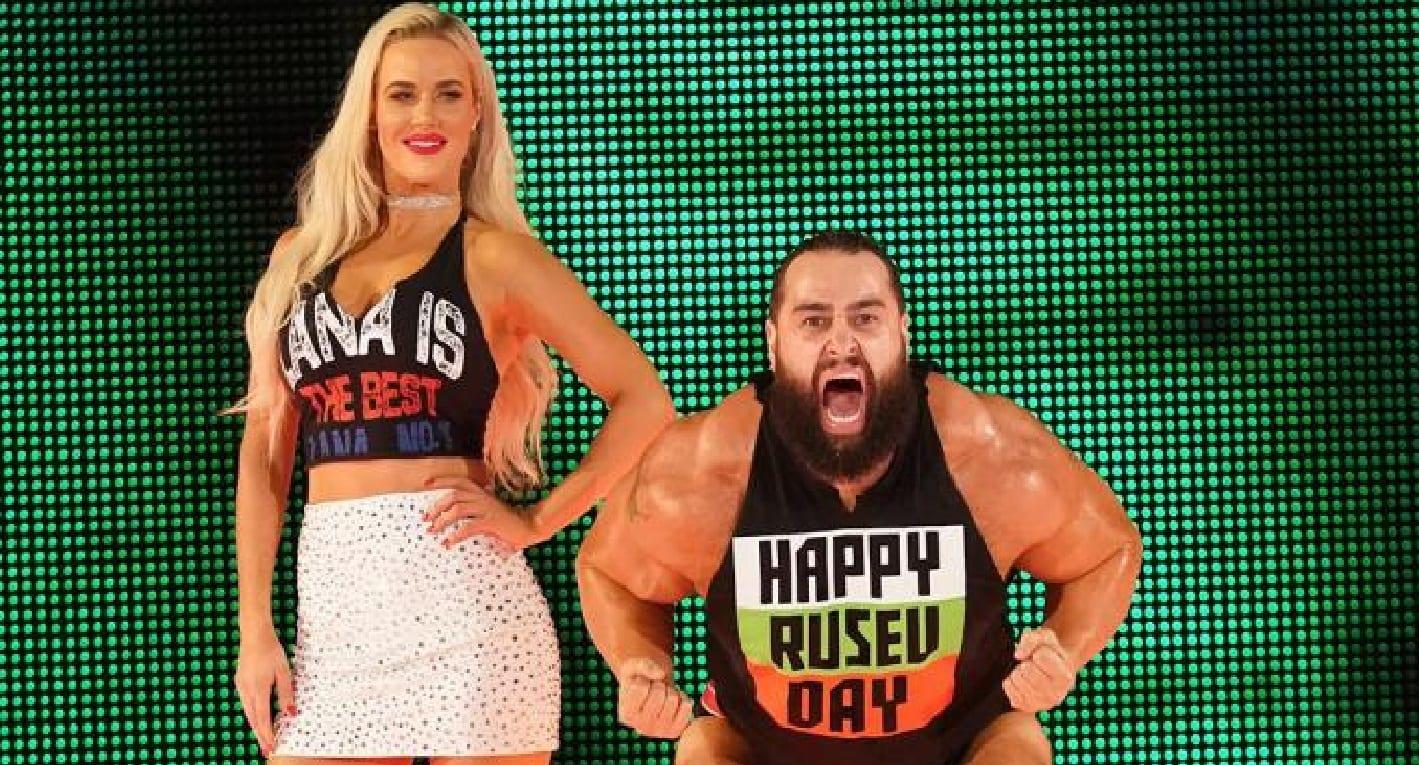 """Miro faz duras críticas a WWE e diz que Lana é a maior """"Heel"""" da empresa"""