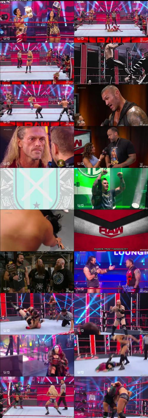 WWE Monday Night Raw 8 June 2020 720p WEBRip