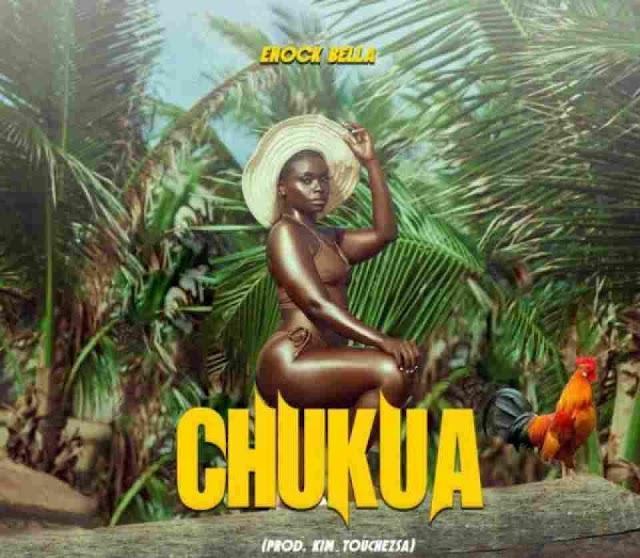 Enock Bella ~ Chukua [DOWNLOAD AUDIO MP3]