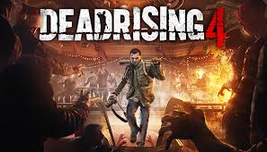 Dead Rising - Game Zombie