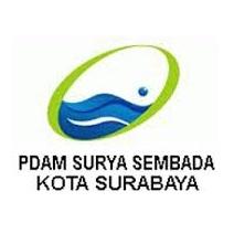 Logo PDAM Surya Sembada Kota Surabaya