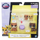 Littlest Pet Shop Family Pack Generation 5.5 Pets Pets