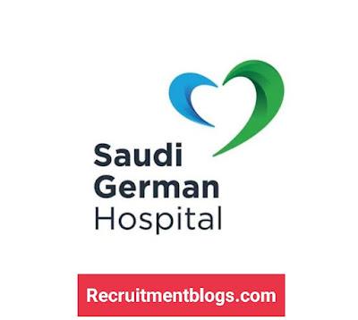 Multiple Internships At Saudi German Hospital
