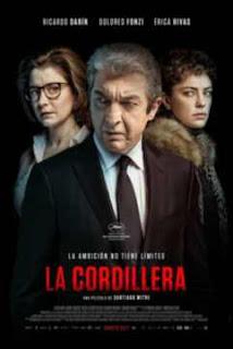 La cordillera en Español Latino