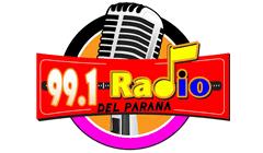 FM Del Paraná 99.1