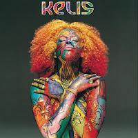 kelis kaleidoscope 1999 soul dischi dicembre