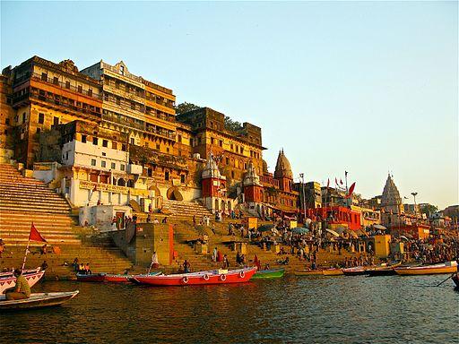 PM Modi's Varanasi Visit: A Synergy of Development and Dharma