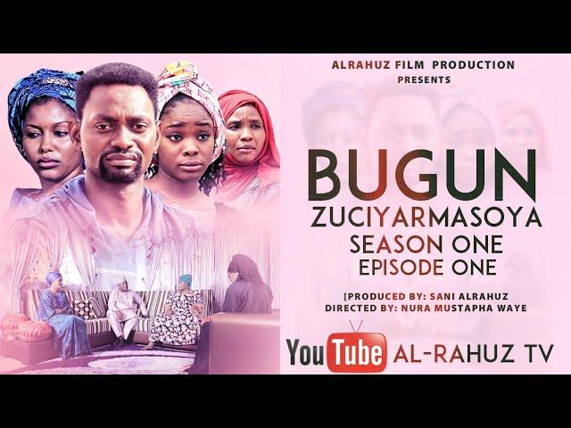 Ahmad M Sadik - Bugun Zuciyar Masoya Full Song
