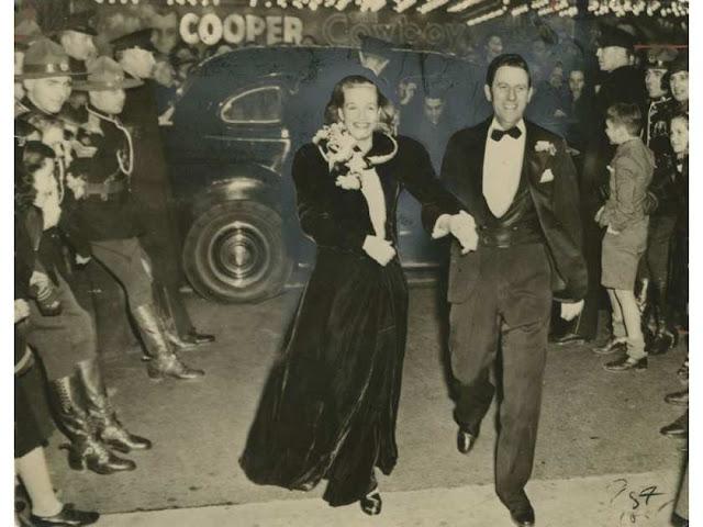 17 October 1940 worldwartwo.filminspector.com Madeleine Carroll