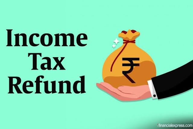 1 अप्रैल, 2020 से रिफंड के रूप में 26,242 करोड़ रुपये जारी किए गए