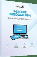 Télécharger F-Secure Freedome VPN - Changez votre adresse IP