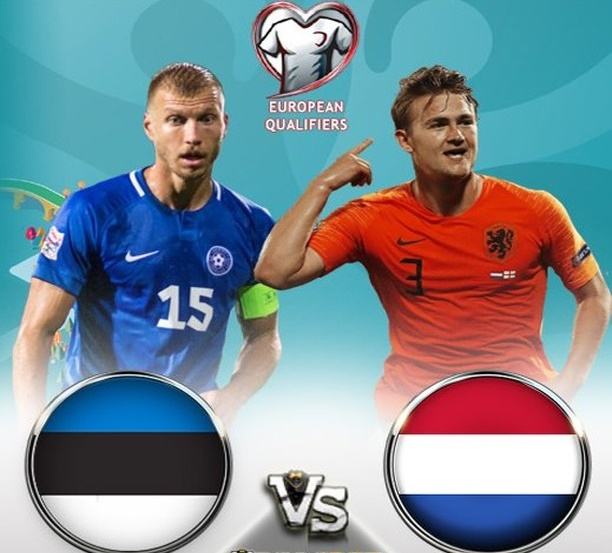 Estonia vs Belanda - IGvegas.bet