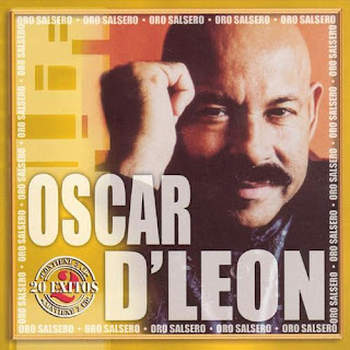 Lloraras by Oscar D'Leon (Live)