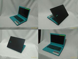 Acer Aspire E5-473 Core i3