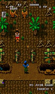 Arcade Guerrilla War